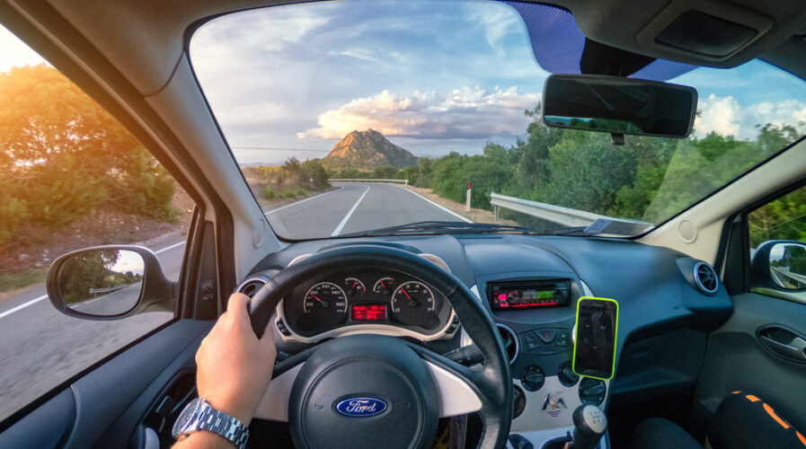 Google's Android OS will enable the infotainment systems of millions of Ford vehicles by 2023