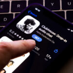 The audio-only iPhone social app Clubhouse became an overnight sensation for free discussions in China – prompting an immediate backlash