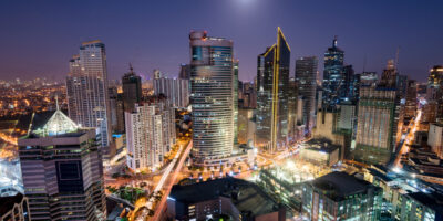 Unexpected ASEAN 5G leader Philippines can power local businesses with next-generation connectivity