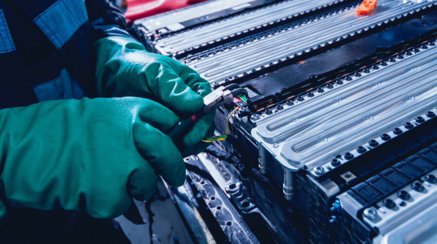Automotive players are progressing towards solid-state batteries – sparking a change in the electric vehicles market across the East and West