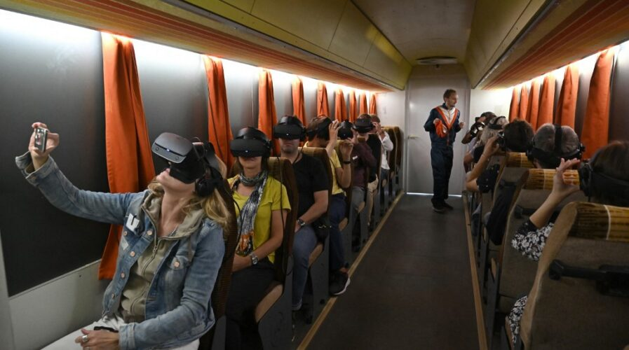 Strict lockdowns and travel limitations have sparked fresh interest in immersive VR travel experiences, which have become more accessible