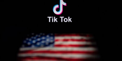 Can TikTok beat Facebook to social media dominance