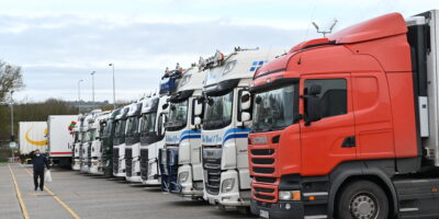 AI & IoT a game-changer for fleet management. Here's why.