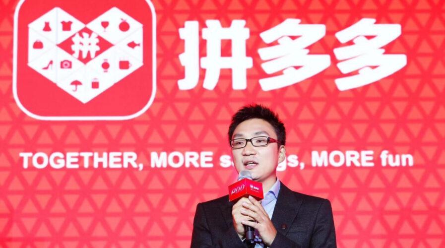 How Pinduoduo beat Alibaba to be China's top e-commerce?