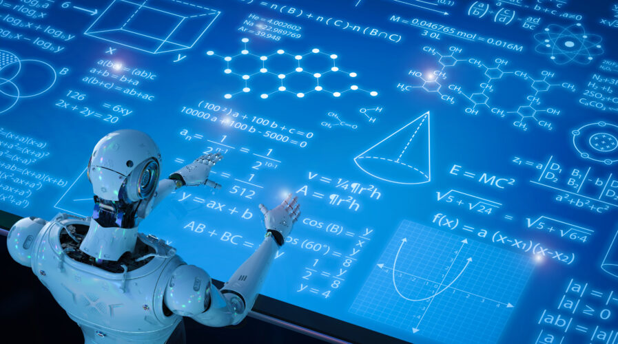 Can ed-tech excel with AI and ML?
