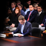 More than 500 million Facebook users' data were compromised