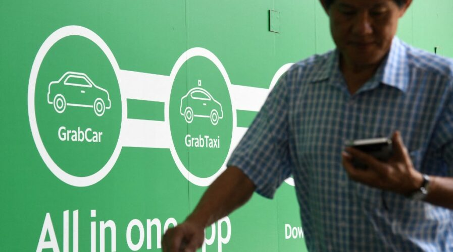 Ahead of its near-US$40B merger, here's some facts about Grab's journey from taxi-booking and ride-hailing app in Malaysia, to a Southeast Asian techjuggernaut.