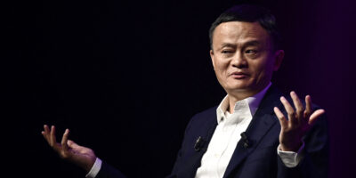 What's next after the revamp of Jack Ma's Ant Group?