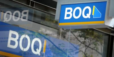 Bank of Queensland, Australia is embracing digital disruption in a bid to win back customers, deliver greater returns & secure market growth