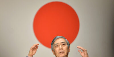 Bank of Japan joins the central bank digital currency bandwagon