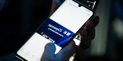 Huawei is finally readying to launch its HarmonyOS for smartphones – its first big push into software since getting shut out of its hardware businesses