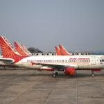 4.5 million Air India fliers' data leaked