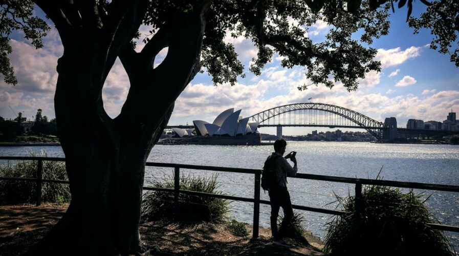 In #Australia it is forecasted that 5G could add up to US$2,000 in GDP per person, within the first decade of 5G network rollouts
