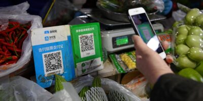 Digital payments overtake card transactions in Southeast Asia