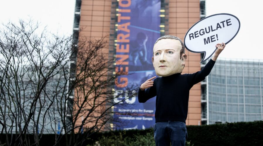 Here's how Facebook & others should pay for our data