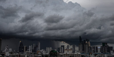 Public cloud spending set to spike in Thailand