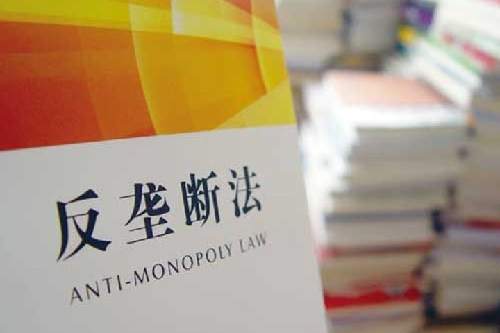 What's up with China's anti-monopoly crackdowns lately?