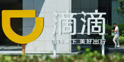 China's ride-hailing giant Didi Chuxing sets the stage for a mega US IPO