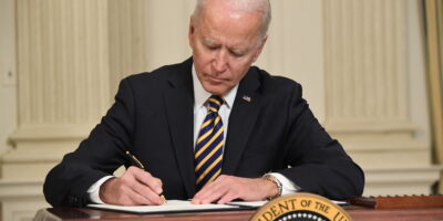 Biden abandoned Trump's order to ban TikTok & WeChat in the US. What happens next?