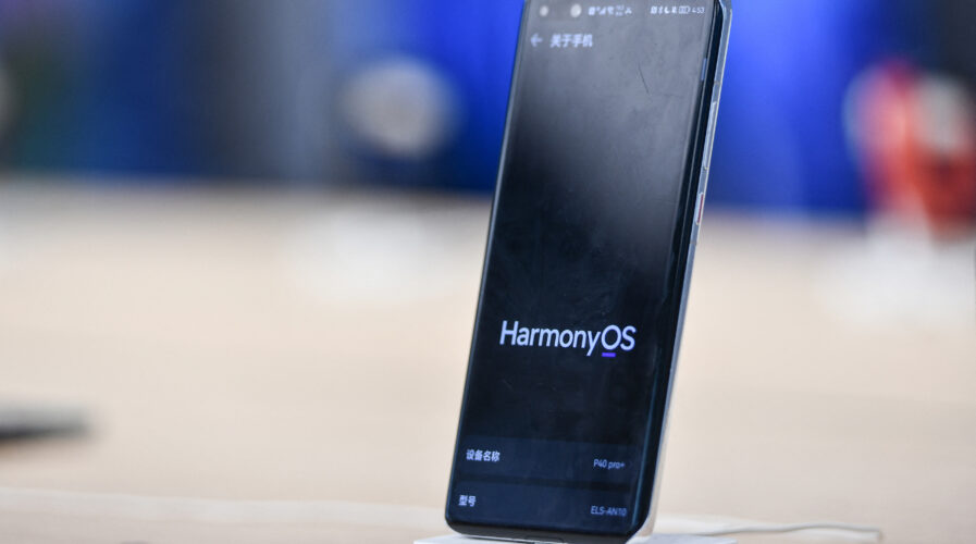 HarmyOS: Asia gets the first taste of Huawei's in-house operating system