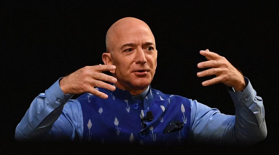 Amazon eyes satellite broadband space in India after Elon Musk