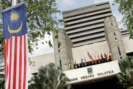Malaysia's Central Bank blazes own path in digital currencies