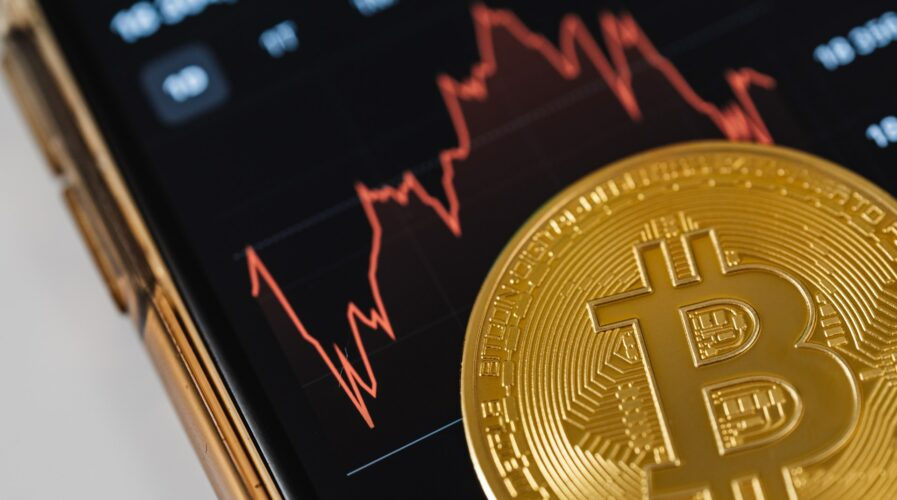 Goldman Sachs says cryptocurrency as an asset class is viable Photo by Karolina Grabowska from Pexels