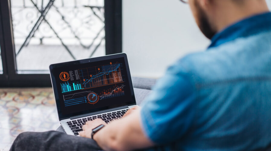 The more people who work from home, the greater the cybersecurity threats become.  Managed security services could be the solution, especially for SMEs.