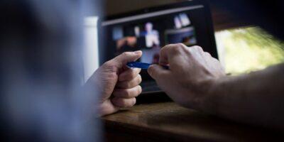 Data breaches also take around 200 days to resolve. (Photo by Loic VENANCE / AFP)