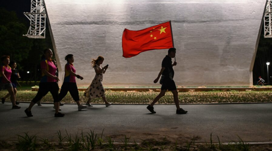 Data is the new battleground for China's internet watchdog