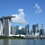 """Singapore plans to reopen and """"live with Covid"""" -- Here's how."""