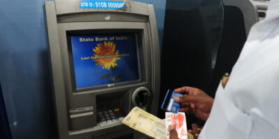 Redefining the credit card industry in India