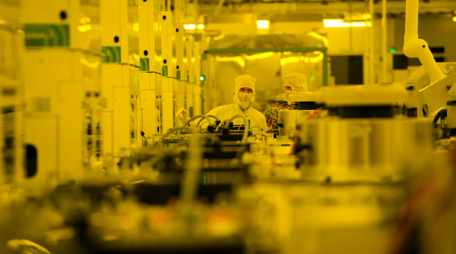 GlobalFoundries to invest US$4b into Singapore expansion