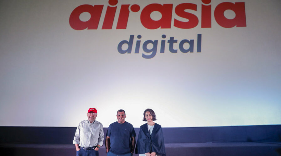 AirAsia's deal with Gojek Thailand brings it closer to its 'Super App' dream