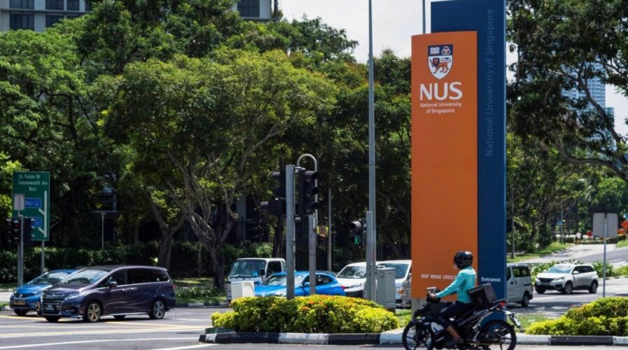 Singapore universities launch first-of-its-kind tropical data center testbed