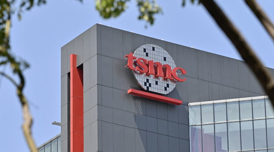 The 5nm and 3nm chips by TSMC are maxed out. What happens next?