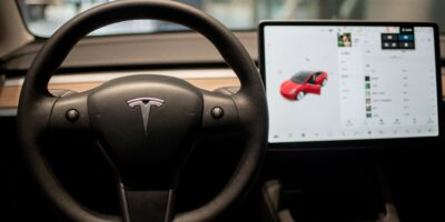 China tightens smart vehicle data regulation for Tesla and others