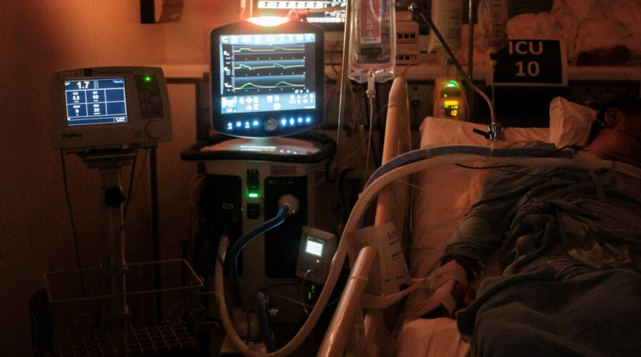 Here are the security flaws found in critical hospital infrastructure around the world.