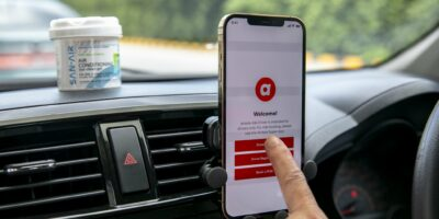 AirAsia super app lands into e-hailing space with AirAsia Ride