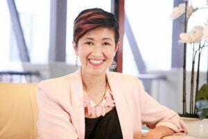 Surina Shukri, CEO of MDEC (IMG/MDEC)