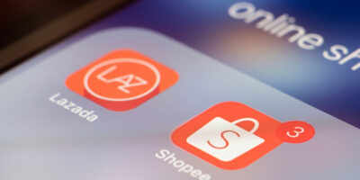 Can Shopee surpass the international e-commerce business of Alibaba?