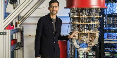 Are quantum computing as a service becoming mainstream?
