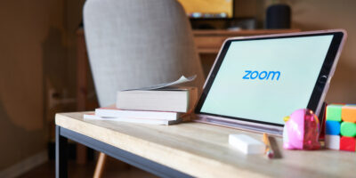 Popular videoconferencing app Zoom reportedly went down across the world yesterday -- and our team wasn't spared either.