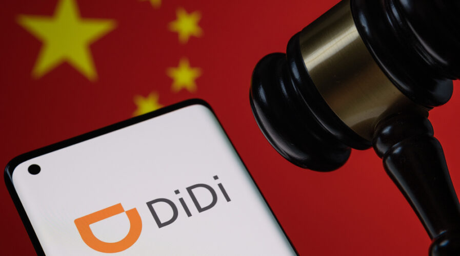 After the Didi Chuxing and Bytedance shutdowns, China is targeting tech firms aiming for overseas IPOs.
