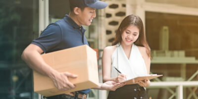 Companies need to look at the entire supply chain as a whole from when a product is created to the point it reaches the customer.