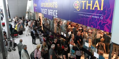 Personal details of 106 million international travelers to Thailand exposed