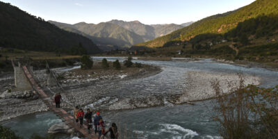 Bhutan to pilot digital currency using private ledger