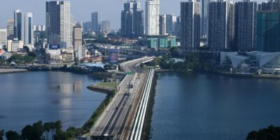 By the end of 2022, Malaysia and Singapore will have real-time payment systems