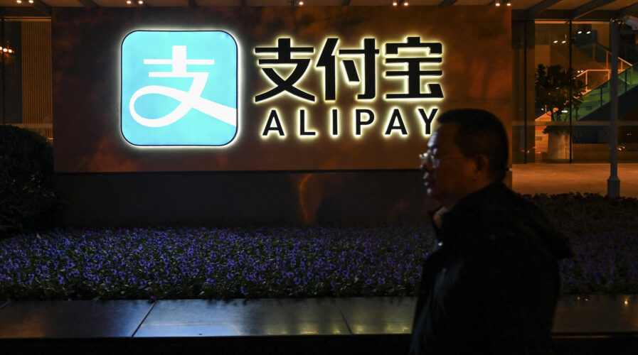 China wants to break up Alipay. What's next for Jack Ma's Ant Group?