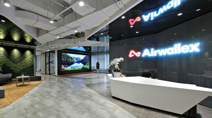 Airwallex to expand its footprint into Southeast Asia starting with Malaysia.